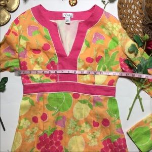 Lilly Pulitzer Tops - Lily Pulitzer Tunic